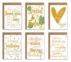 Boho set1 Greeting card|Boho set1 Wenskaart
