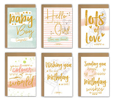 Boho set2 Greeting card|Boho set2 Wenskaart