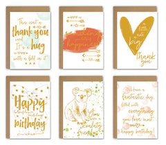 Boho set3 Greeting card|Boho set3 Wenskaart