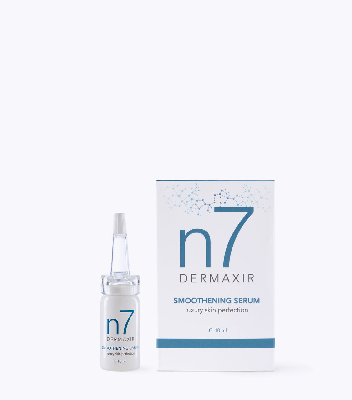 n7 Smoothening Serum - dermaxir