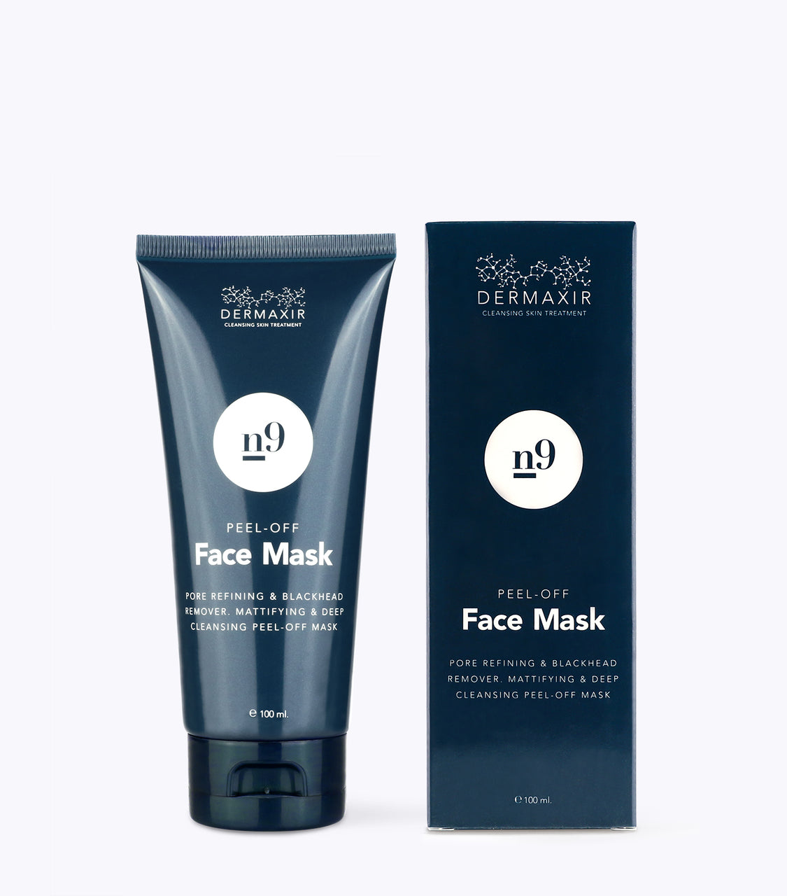 n9 Peel-off Face Mask - dermaxir