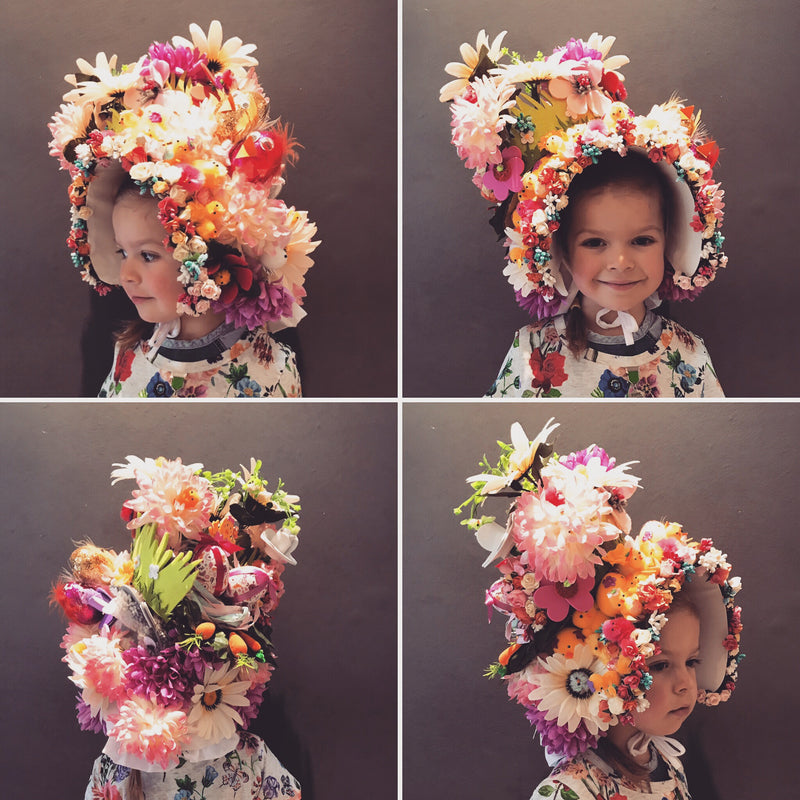 Easter Bonnets - love them or dread them?