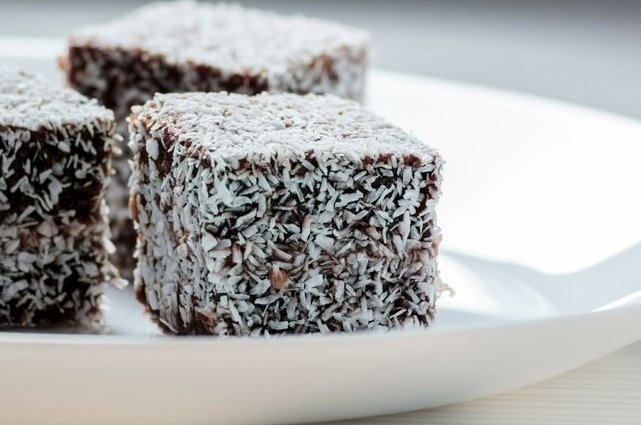 Happy London Lamington Day!