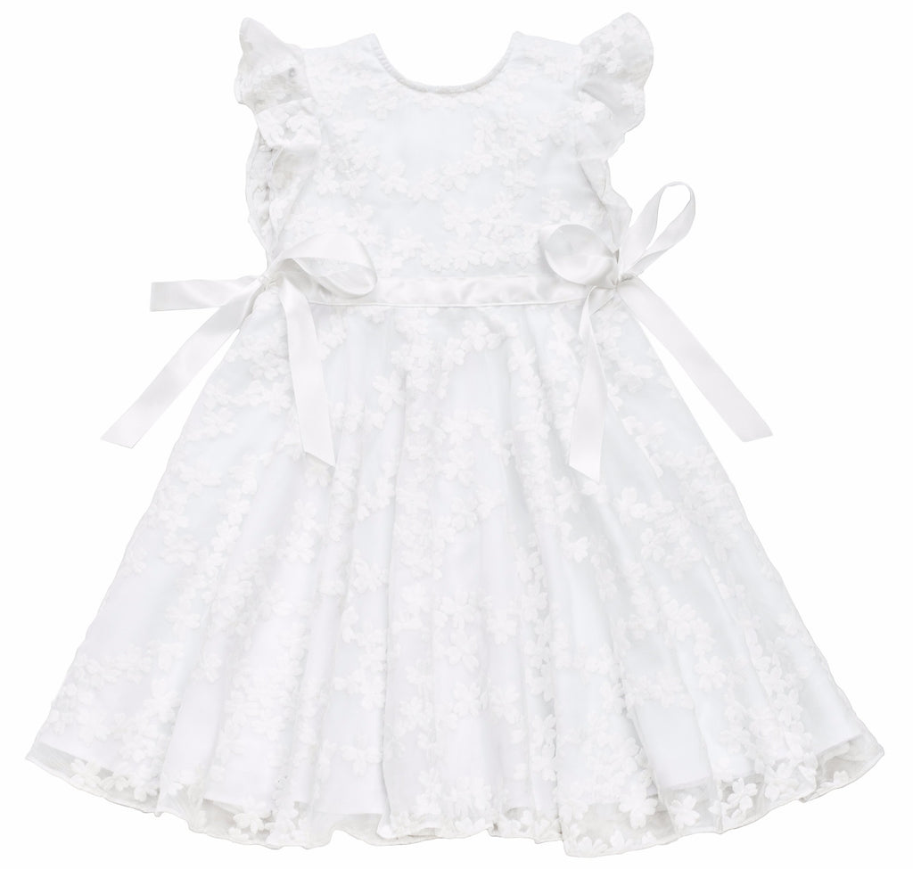 MyTwirl Dress 3/4 Abigail twirly dress