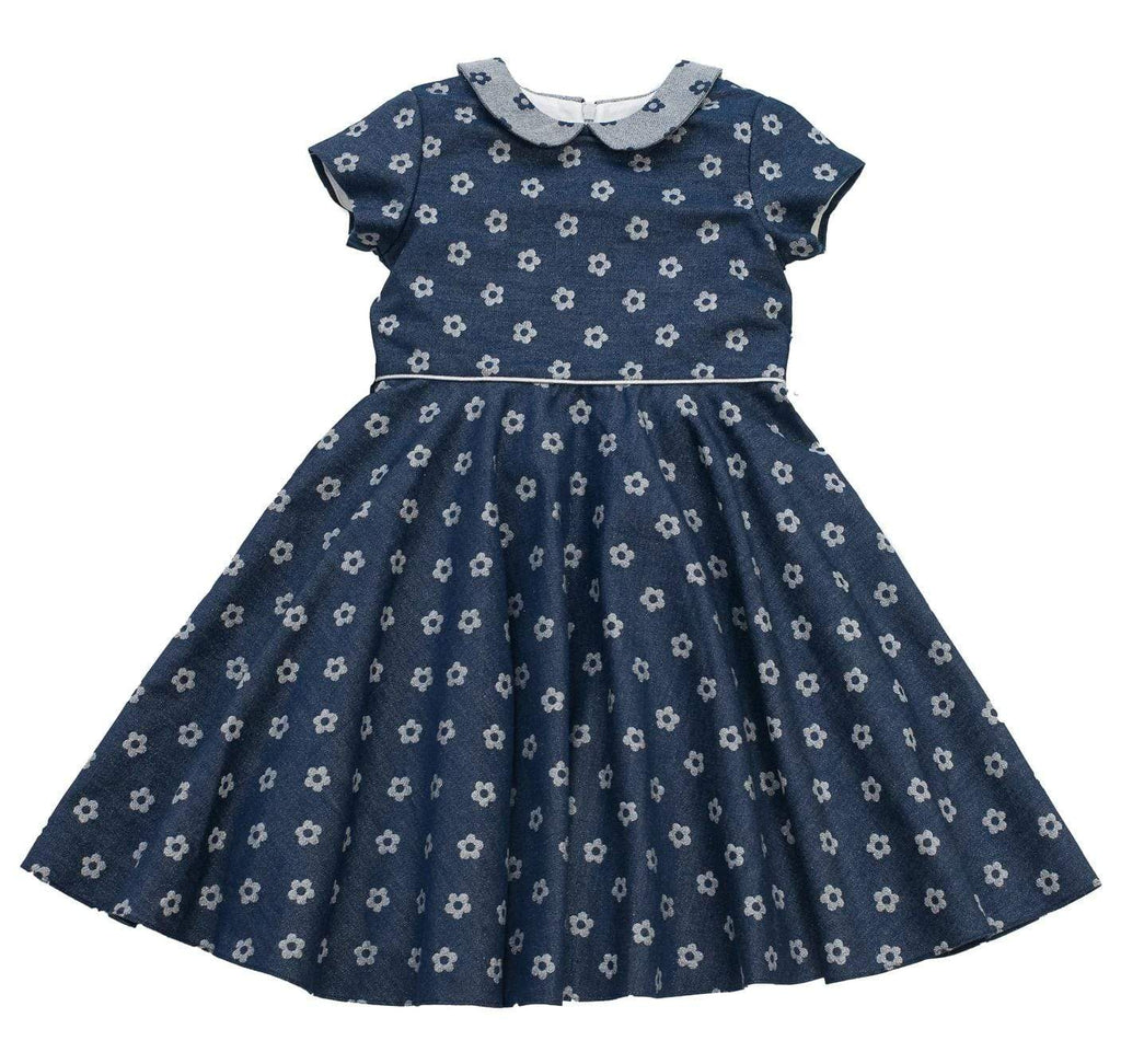 MyTwirl Dress 3/4 Audrey twirly dress