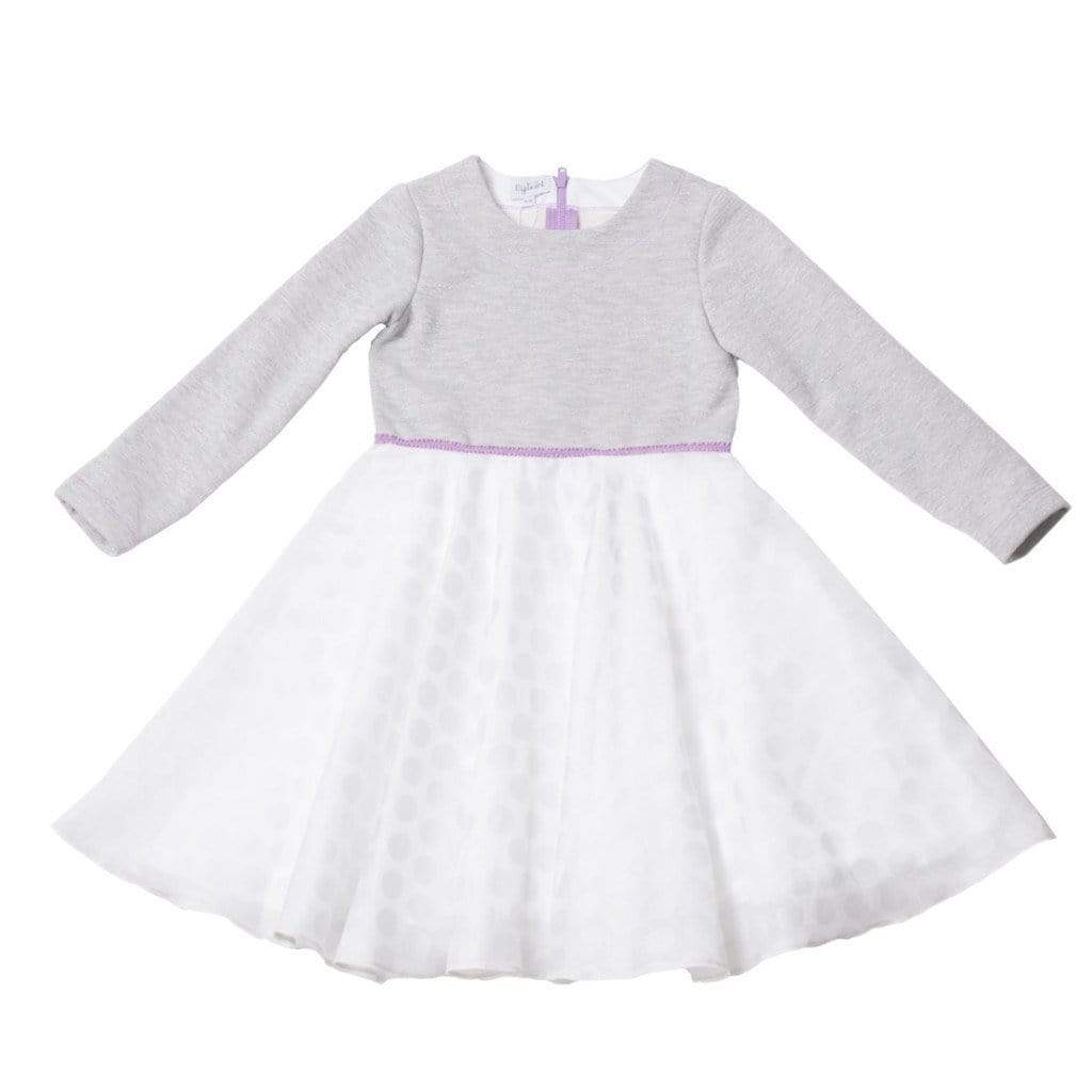 MyTwirl Dress 3/4 Mia twirly dress