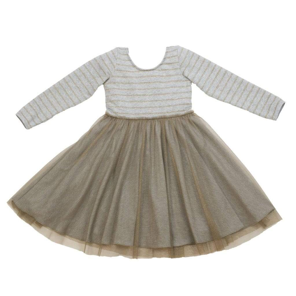 MyTwirl Dress 3/4 Sofia twirly dress