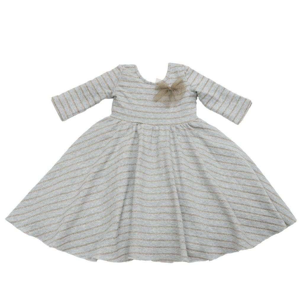 MyTwirl Dress 3/4 Stella twirly dress