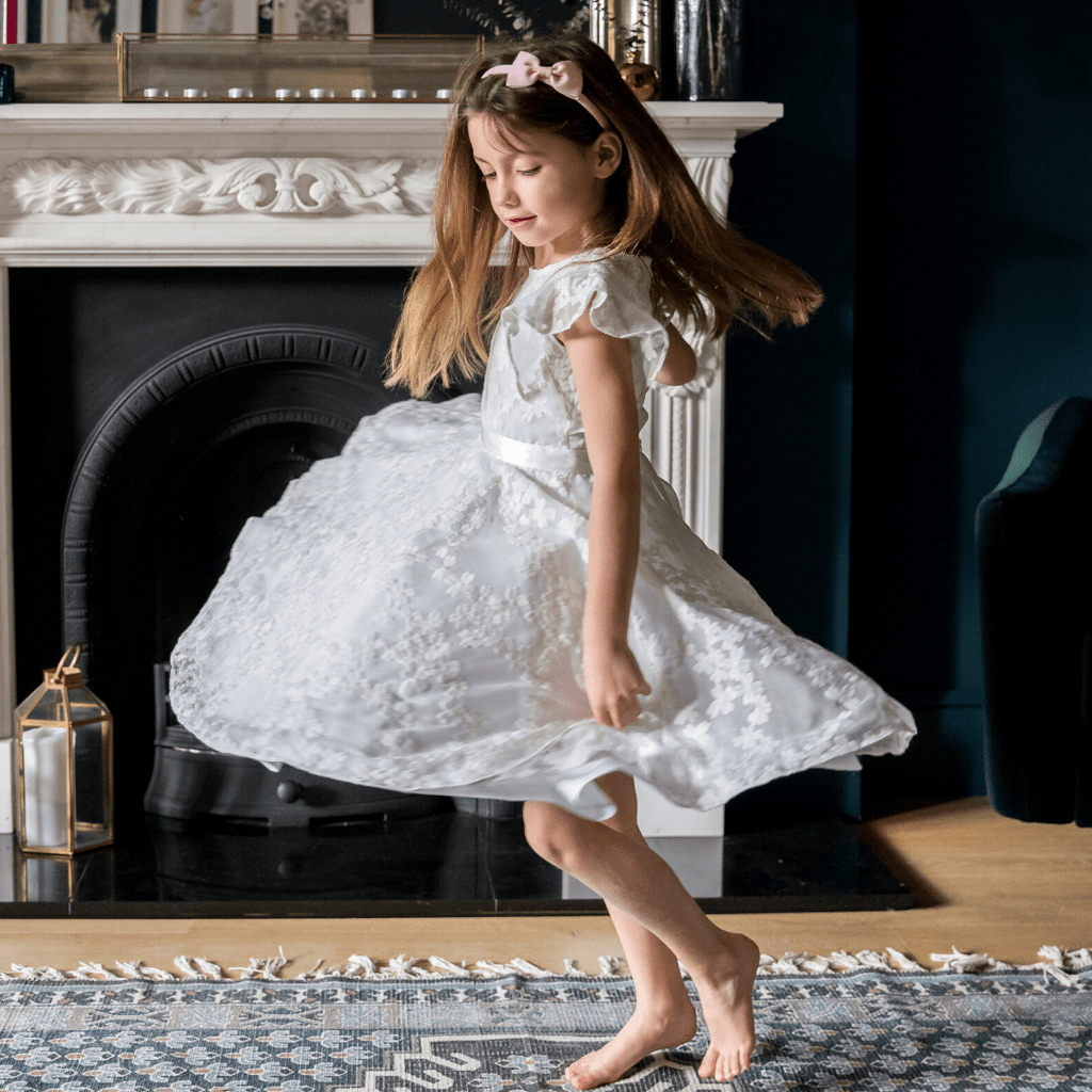 MyTwirl Dress Abigail twirly dress