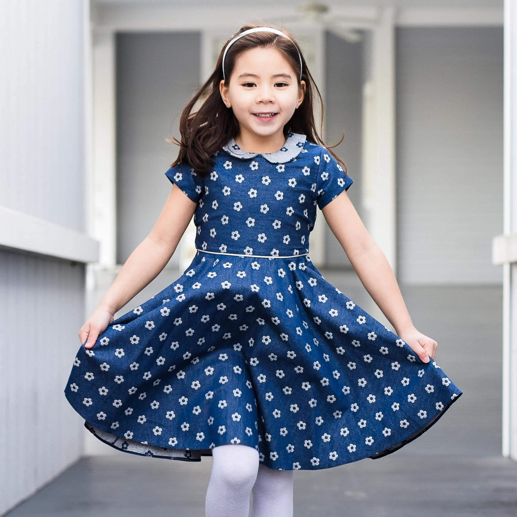 MyTwirl Dress Audrey twirly dress