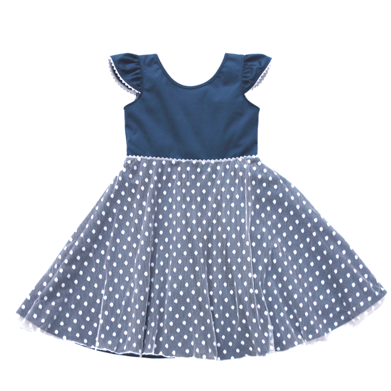 MyTwirl Dress Ella twirly dress