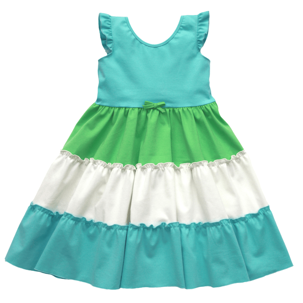 MyTwirl Dress Riley twirly dress