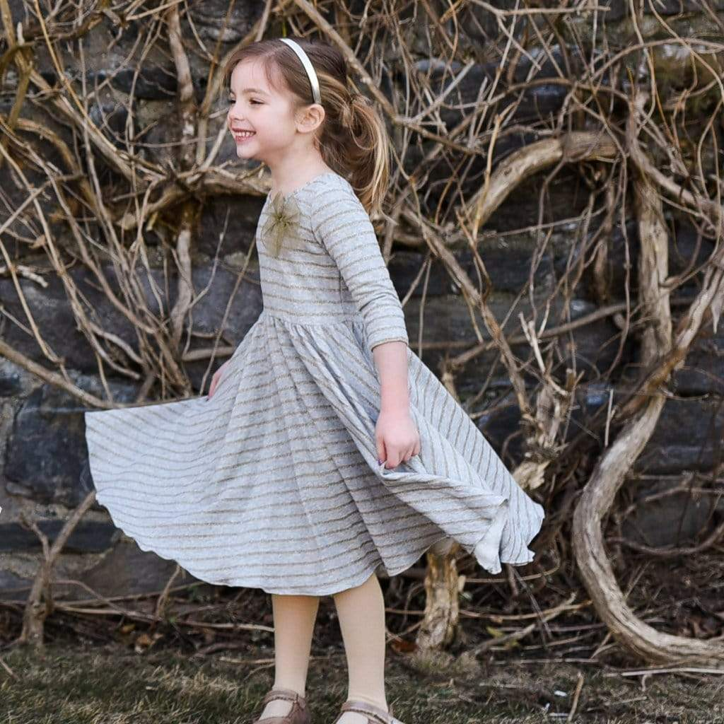 MyTwirl Dress Stella twirly dress