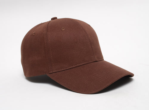 Brown Pacific 101C Brushed Twill