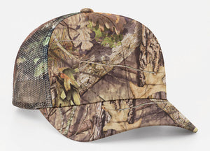 Break-Up Country/Break-Up Country Pacific 108C Trucker Mesh