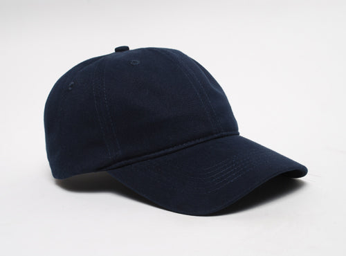 Navy Pacific 201C Brushed Cotton Twill