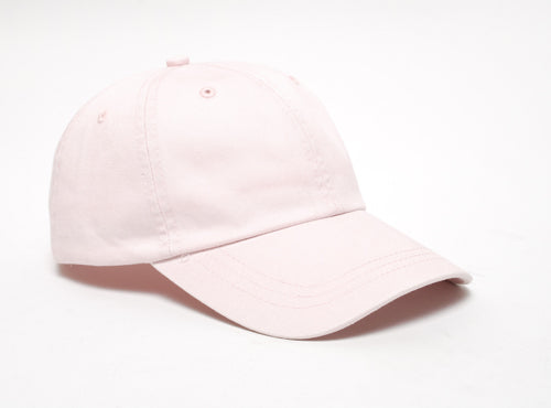 Pink Pacific 300WC Washed Pigment Dyed
