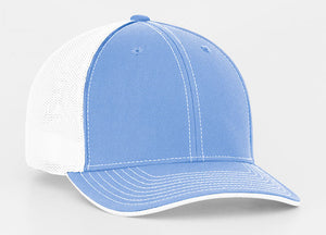 Columbia/White Pacific 404M Universal Trucker Mesh Hat