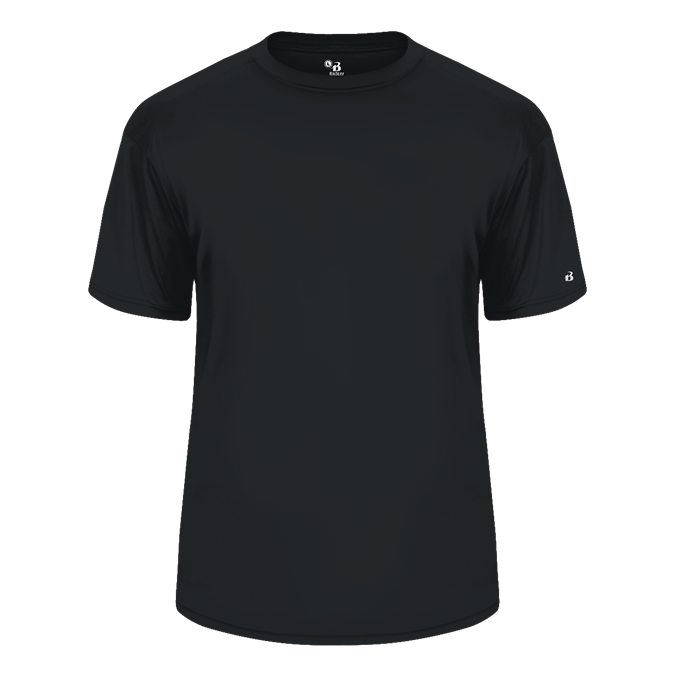 Black Badger 2120 B-Core Youth Tee