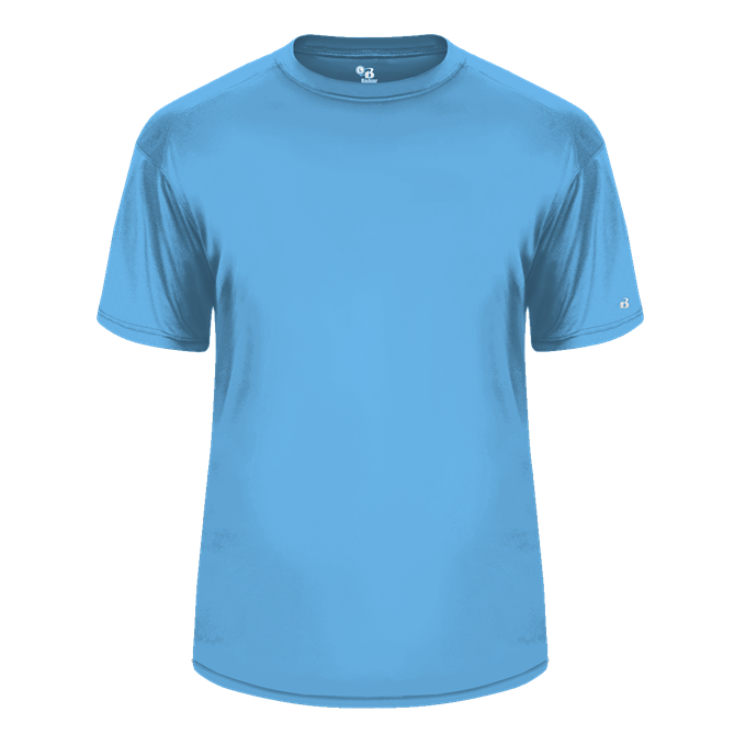 Columbia Blue Badger 2120 B-Core Youth Tee