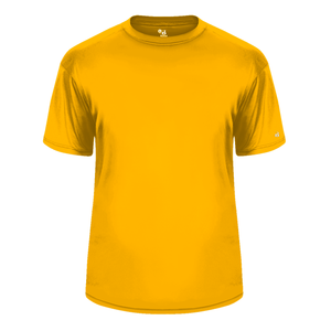 Gold Badger 2120 B-Core Youth Tee