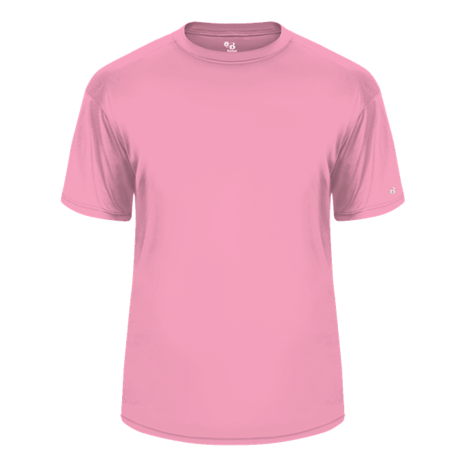 Pink Badger 4120 B-Core Tee