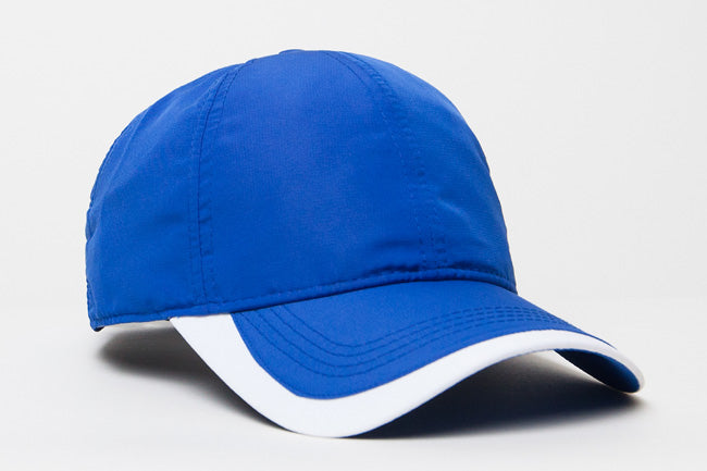 Royal/White Pacific 424L Lite Series Active Cap