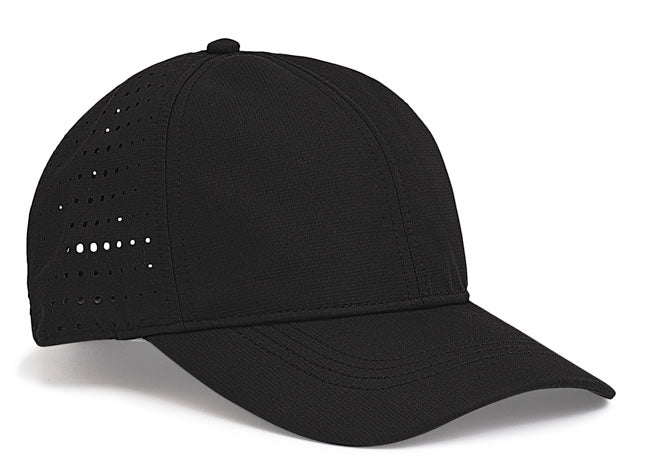 Black Pacific 425L Lite Series Perforated