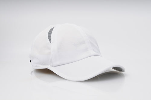 White Pacific 428C Runners Cap