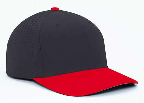 Navy/Red Pacific 474F Perforated F3 Performance