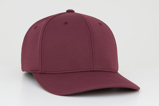 Maroon Pacific 476F F3 Performance