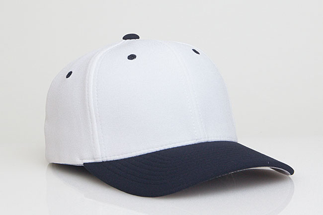 White/Navy Pacific 498F M2 Performance