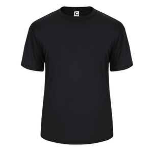Black Badger 5200 C2 Performance Youth Tee
