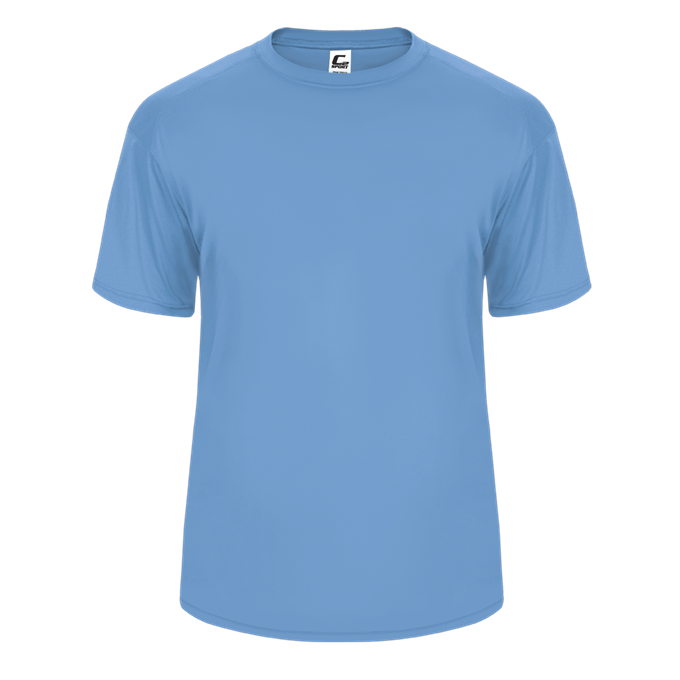 Columbia Blue Badger 5200 C2 Performance Youth Tee