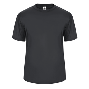 Graphite Badger 5200 C2 Performance Youth Tee