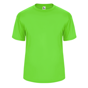Lime Badger 5200 C2 Performance Youth Tee