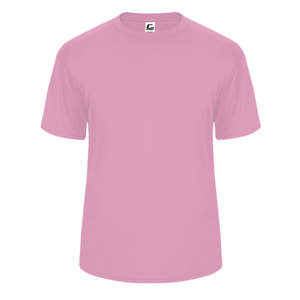 Pink Badger 5200 C2 Performance Youth Tee