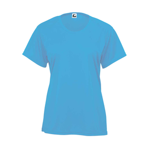 Columbia Blue Badger 5200 C2 Women's Tee