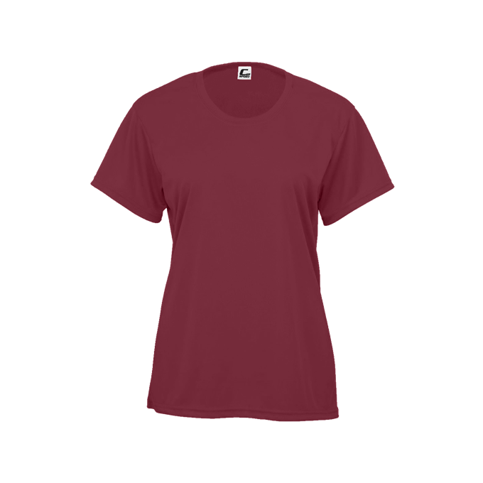 Cardinal Badger 5200 C2 Women's Tee