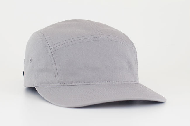 Mocha Pacific 5PDX 5-Panel Hat