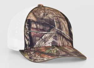 Break-Up Country/White Pacific 694M Universal Camo Trucker