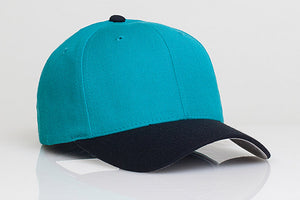Blue Teal/Black Pacific 705W Wool Velcro
