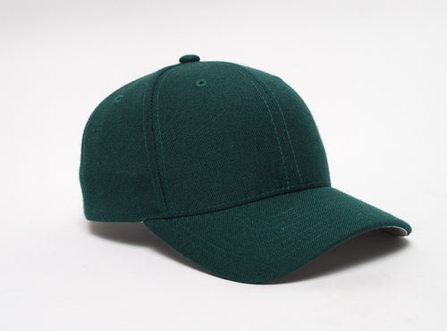 Dark Green Pacific 705W Wool Velcro