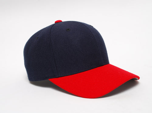Navy/Red Pacific 705W Wool Velcro