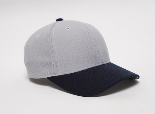 Silver/Navy Pacific 705W Wool Velcro