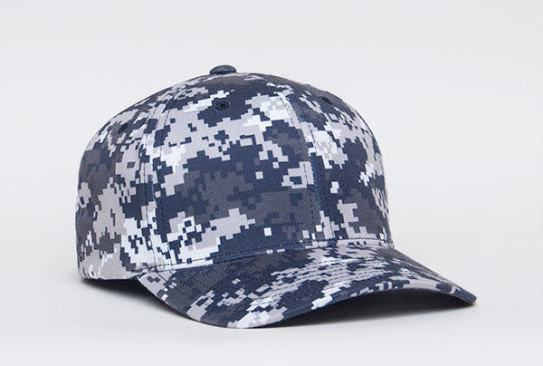 Navy Pacific 708F Performance Digital Camo