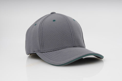 Graphite/Dark Green Pacific 798F M2 Performance Contrast