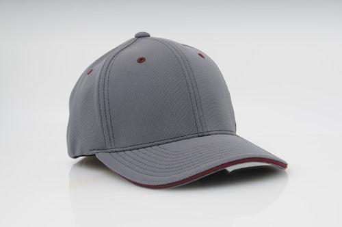 Graphite/Maroon Pacific 798F M2 Performance Contrast