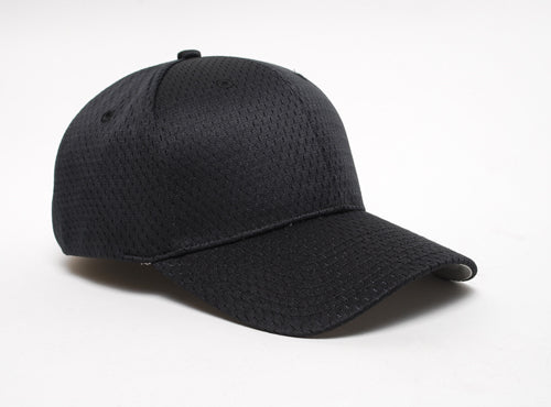 Black Pacific 808M Coolport Mesh