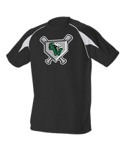 Gameday Short Sleeve Shirt w/ Homeplate Logo (Available in Youth)